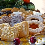 Christmas Treats: All Glorious Things Of Lemon