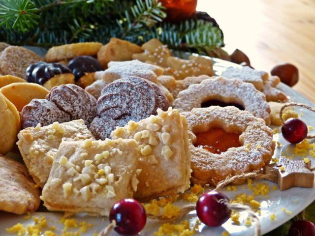 Christmas Treats: All Glorious Things Of Lemon