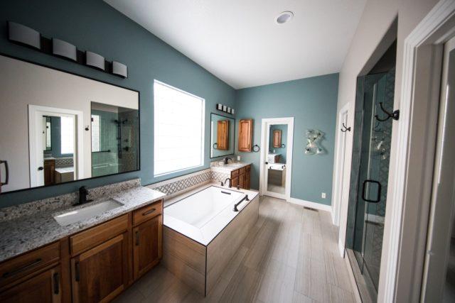Five Most Popular Bathroom Design Ideas For 2020