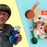 Kiddoz Cooking Kit for Kids Kickstarter