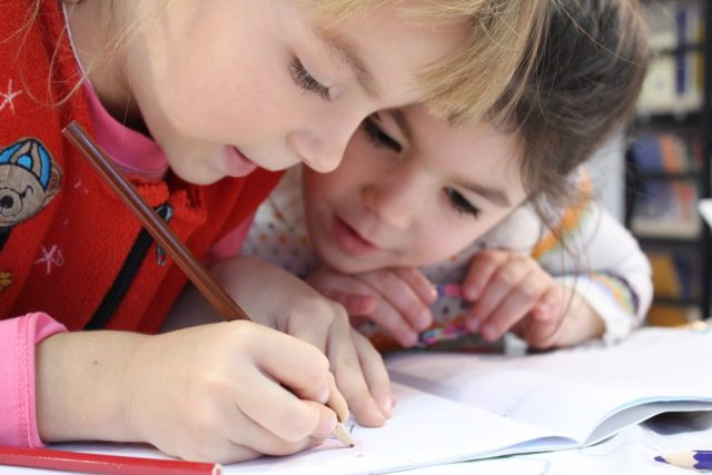 How to tell if your child is ready for preschool