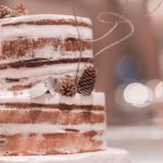 Winter Wedding Cake Ideas