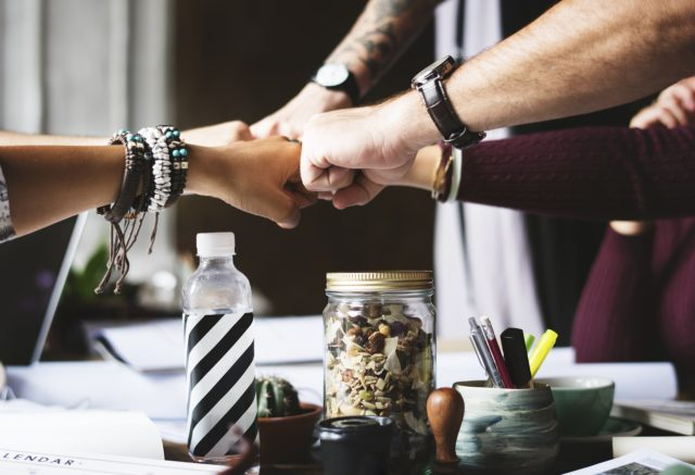 Small But Mighty - 5 Ways To Supercharge Your Small Business