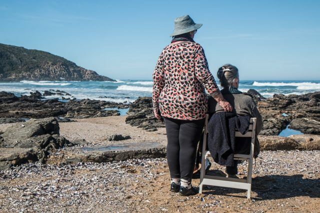 Coping with dementia how to help your family member