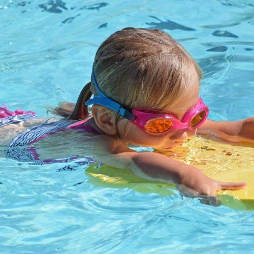 10 Kid's Summer Activities to Keep Kids Entertained