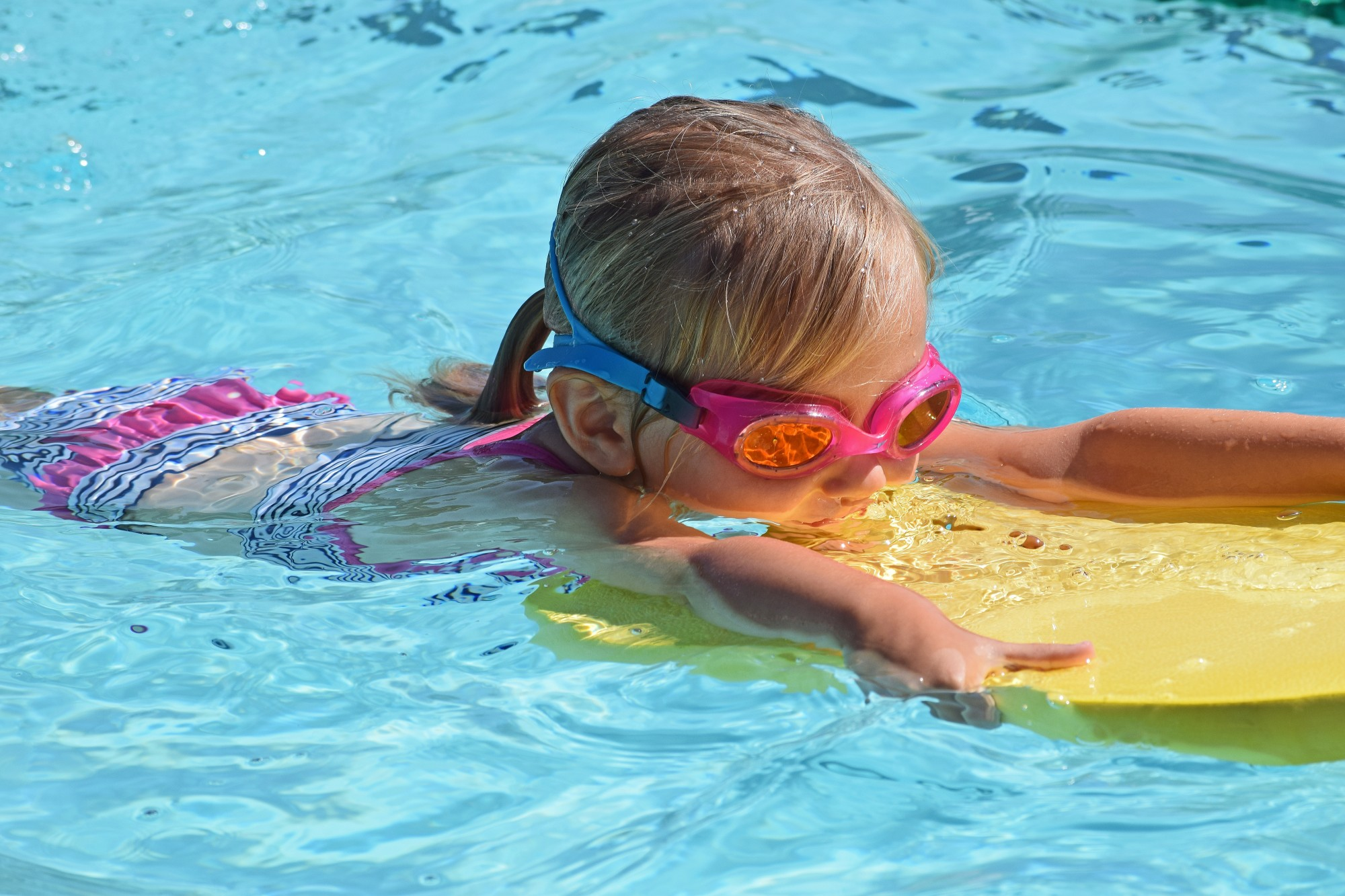 10 Kid's Summer Activities to Keep Kids Entertained