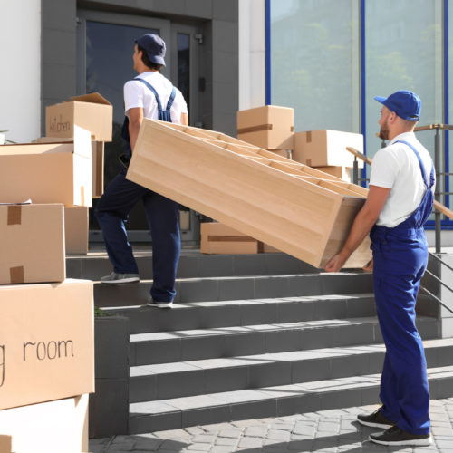 5 Key Things to Look for in a Reliable Moving Company