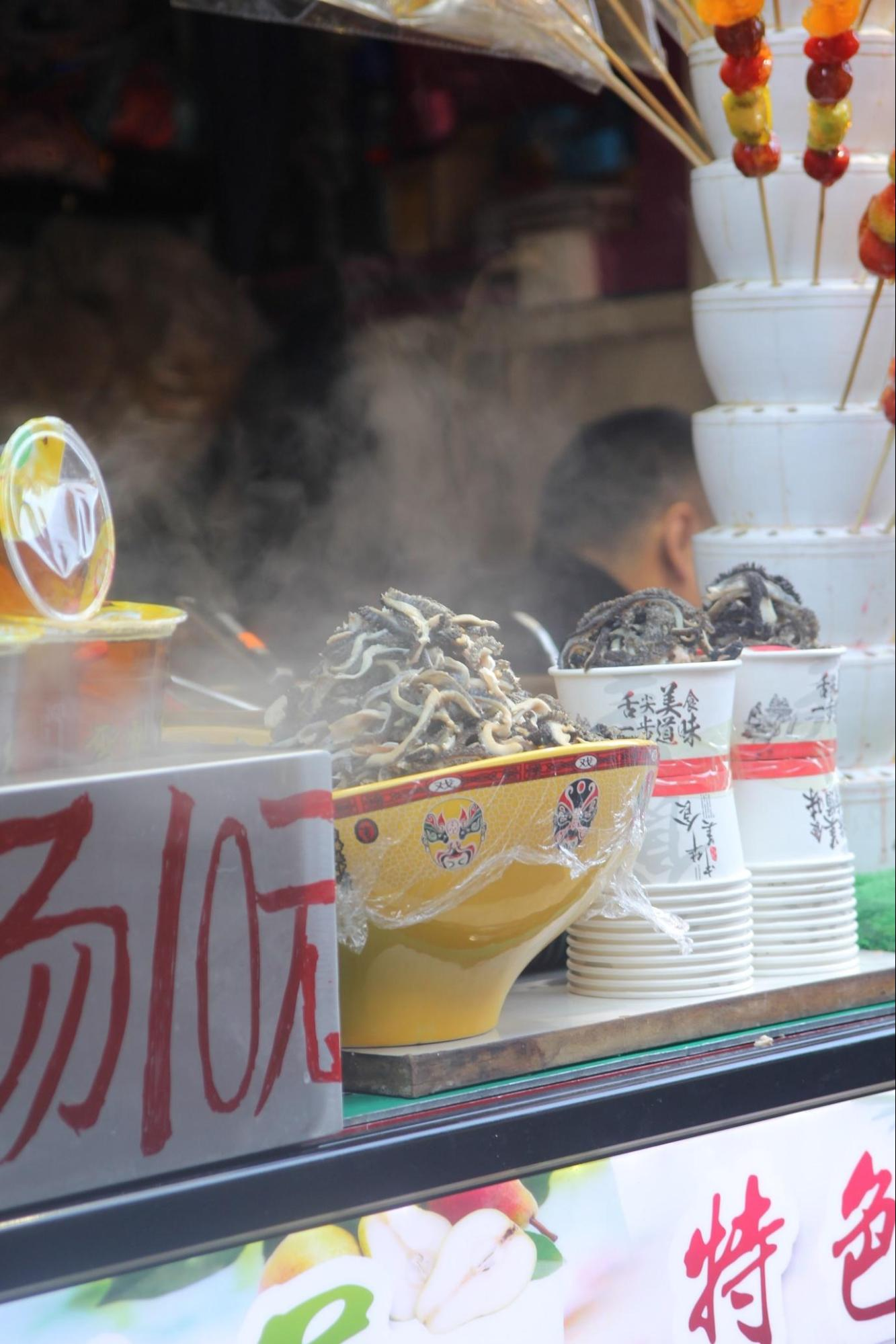 Authentic Chinese Food In China – A Whole New Experience