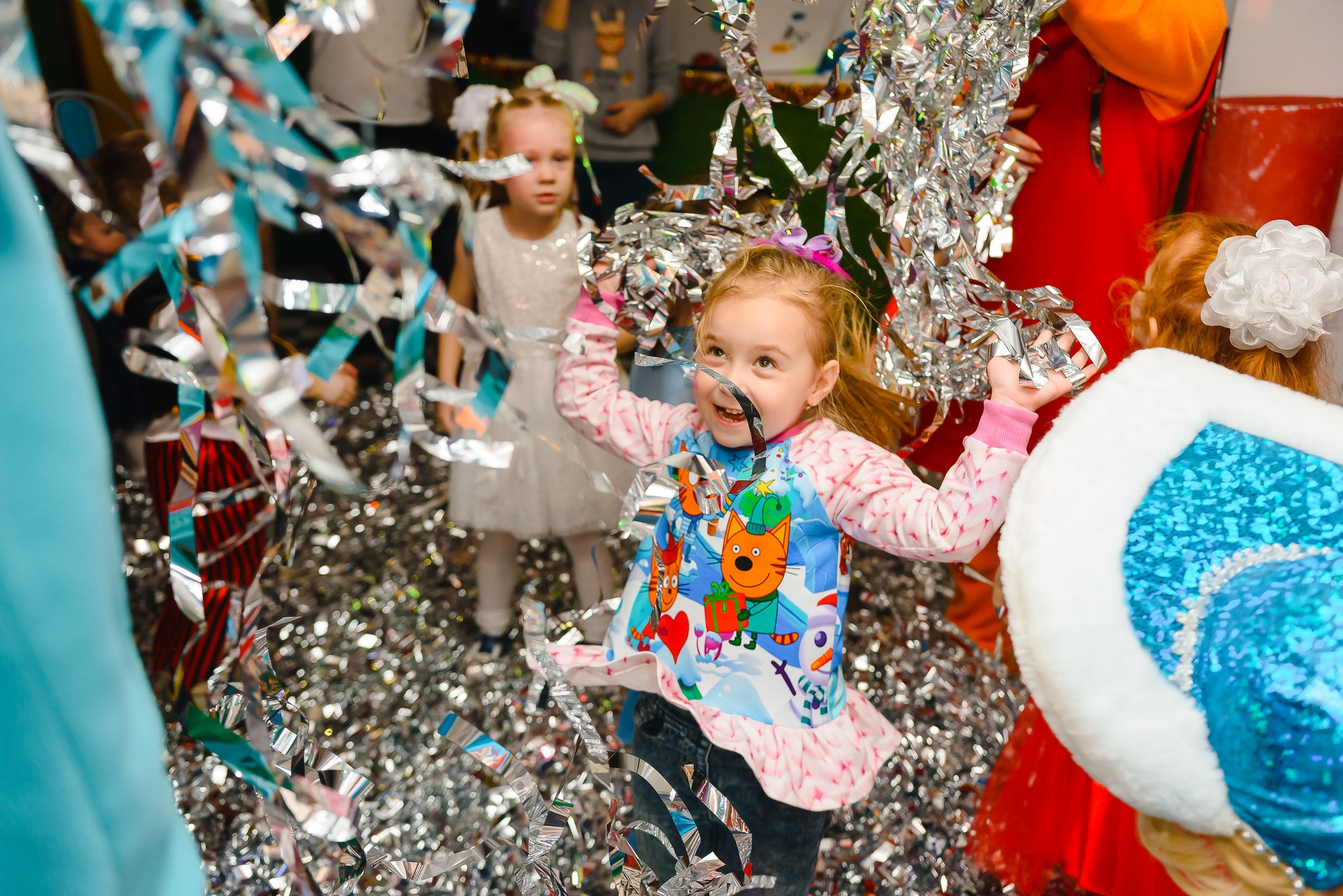 Everything You Need to Know About Planning a Fun Kids Birthday Party