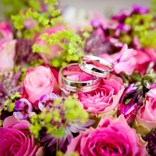 Why Choose Artificial Flowers For Your Special Day?