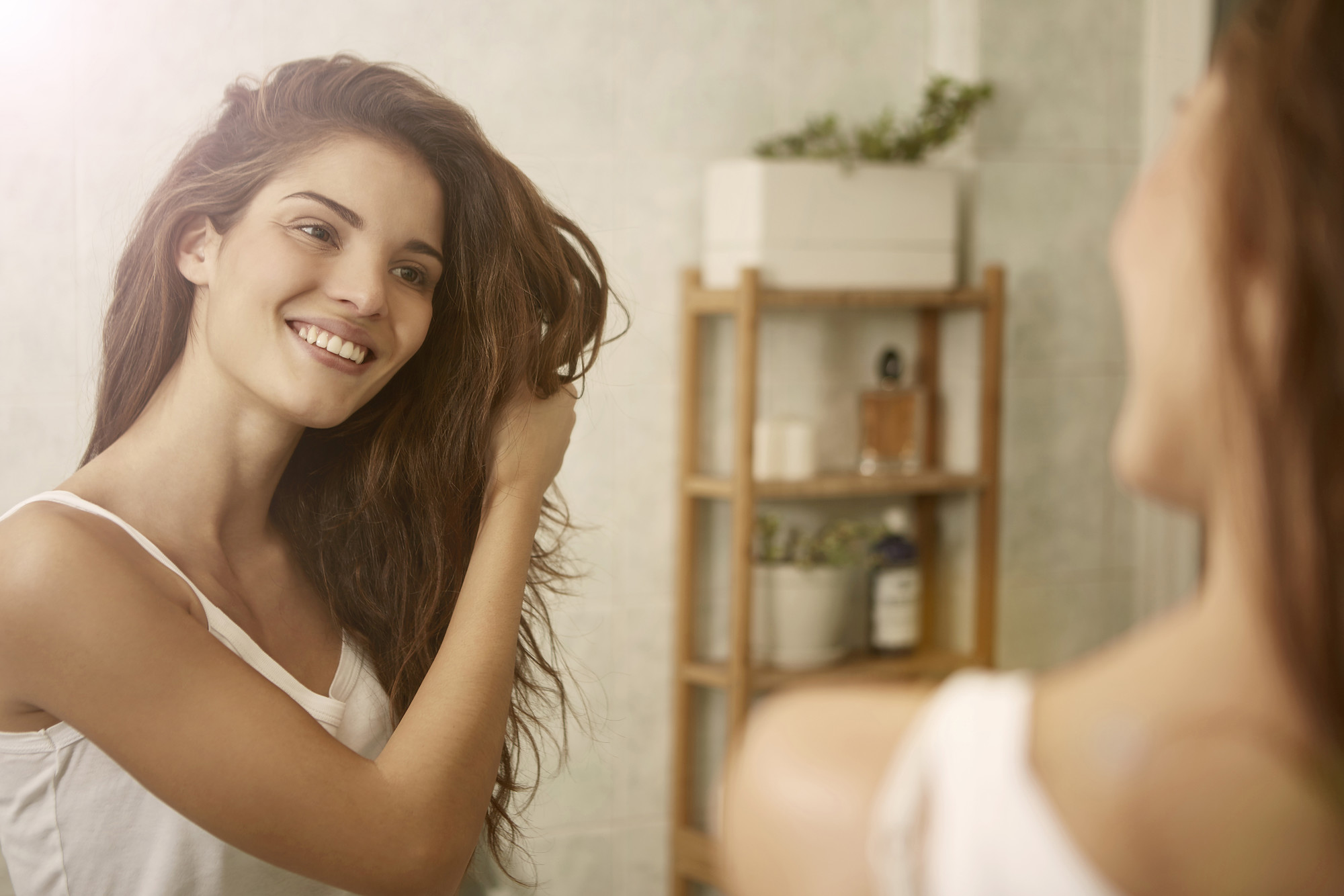 10 Tips for Achieving and Maintaining Perfect Hair Health