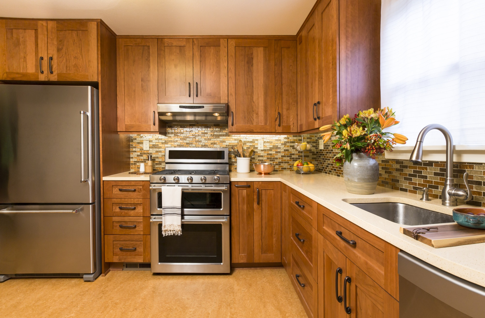 The Most Popular Types of Kitchen Cabinets: A Helpful Guide