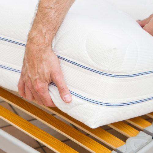Why Turning Mattresses Is a Good Idea and When to Do It