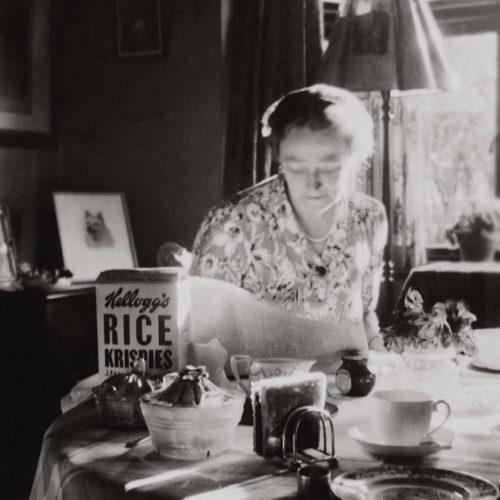 Designing a Vintage Dining Room