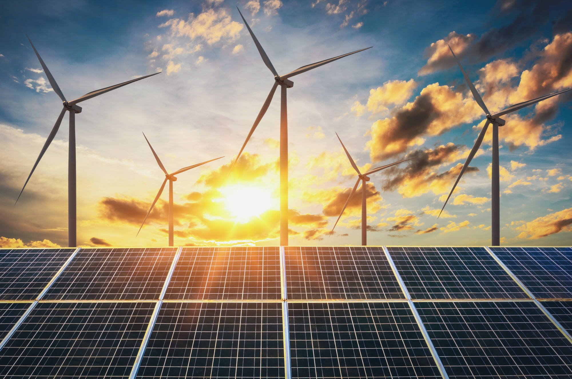 A Brighter Tomorrow: 7 of the Most Exciting Advancements Renewable Energy Technologies
