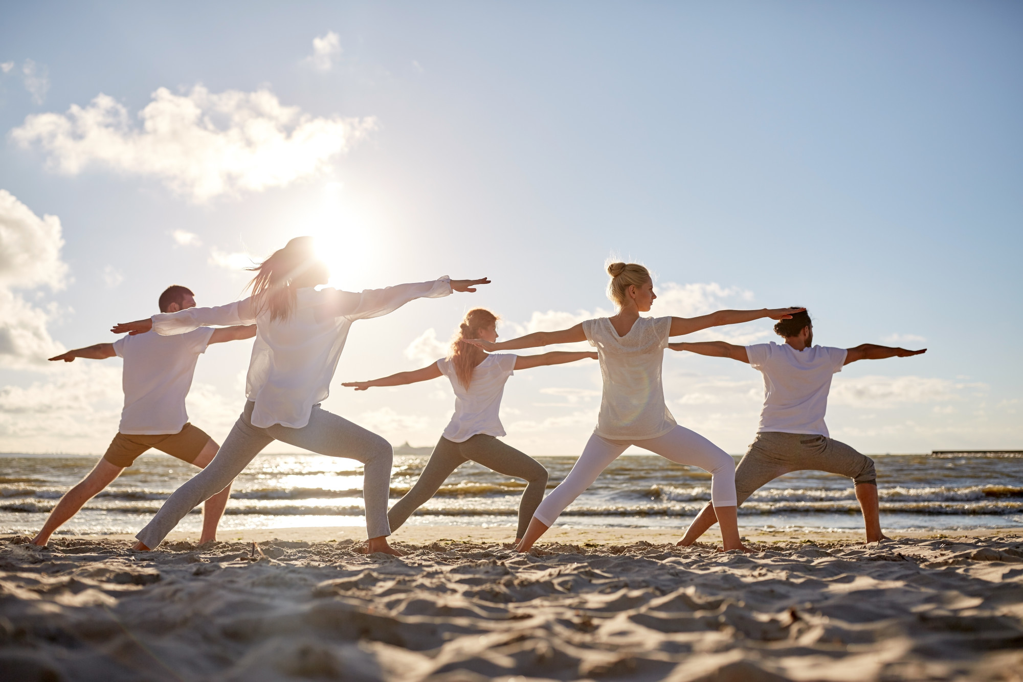 10 Benefits of Spending Vacation Days on Health and Wellness Retreats