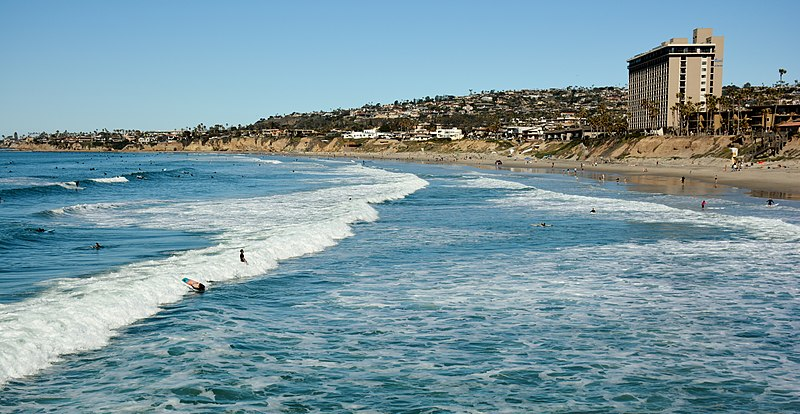 Excellent Reasons To Consider A San Diego Vacation