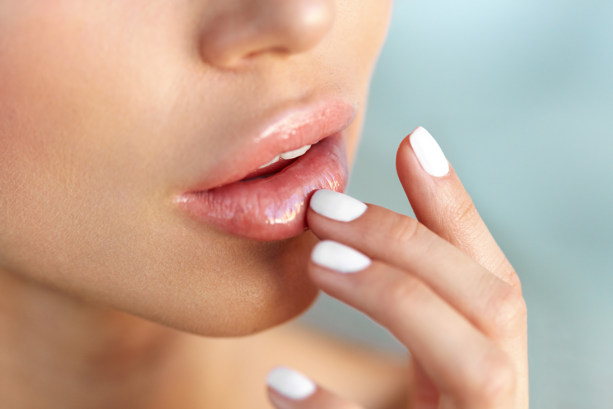 Filled to Perfection: Why We Love Natural Pouting Lips