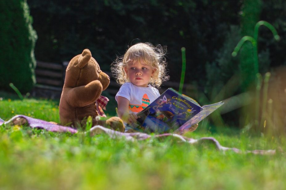 5 Ways To Capture Your Child's Early Years