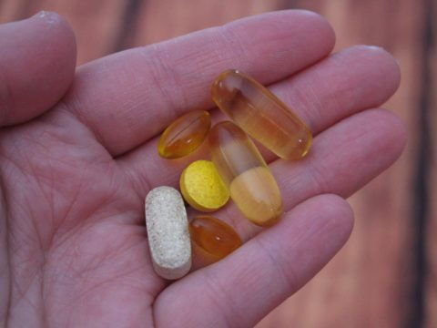 Vitamin and Supplement Guide for 2020
