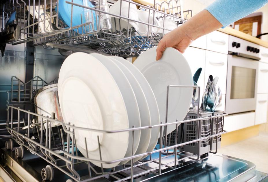 5 Best Ways to Keep Dishwashers Clean