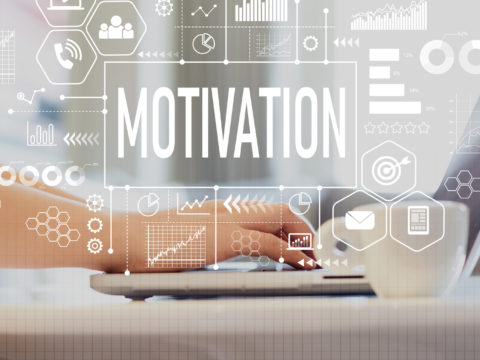 Performance-Driven: 5 Easy Ways to Stay Motivated at Work