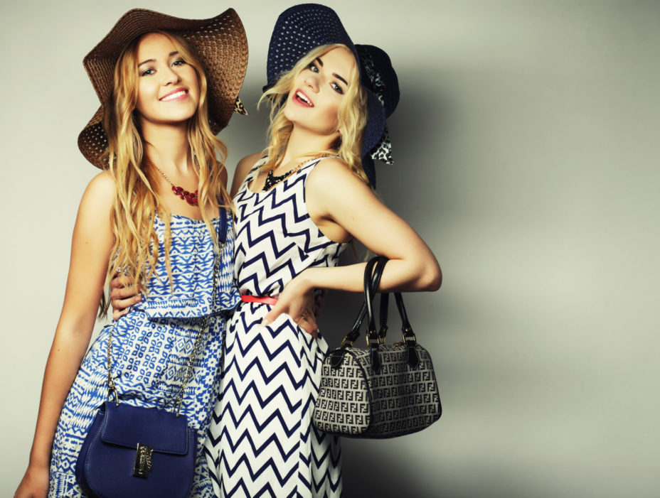 How to Dress for Summer and Look Fabulous All Season