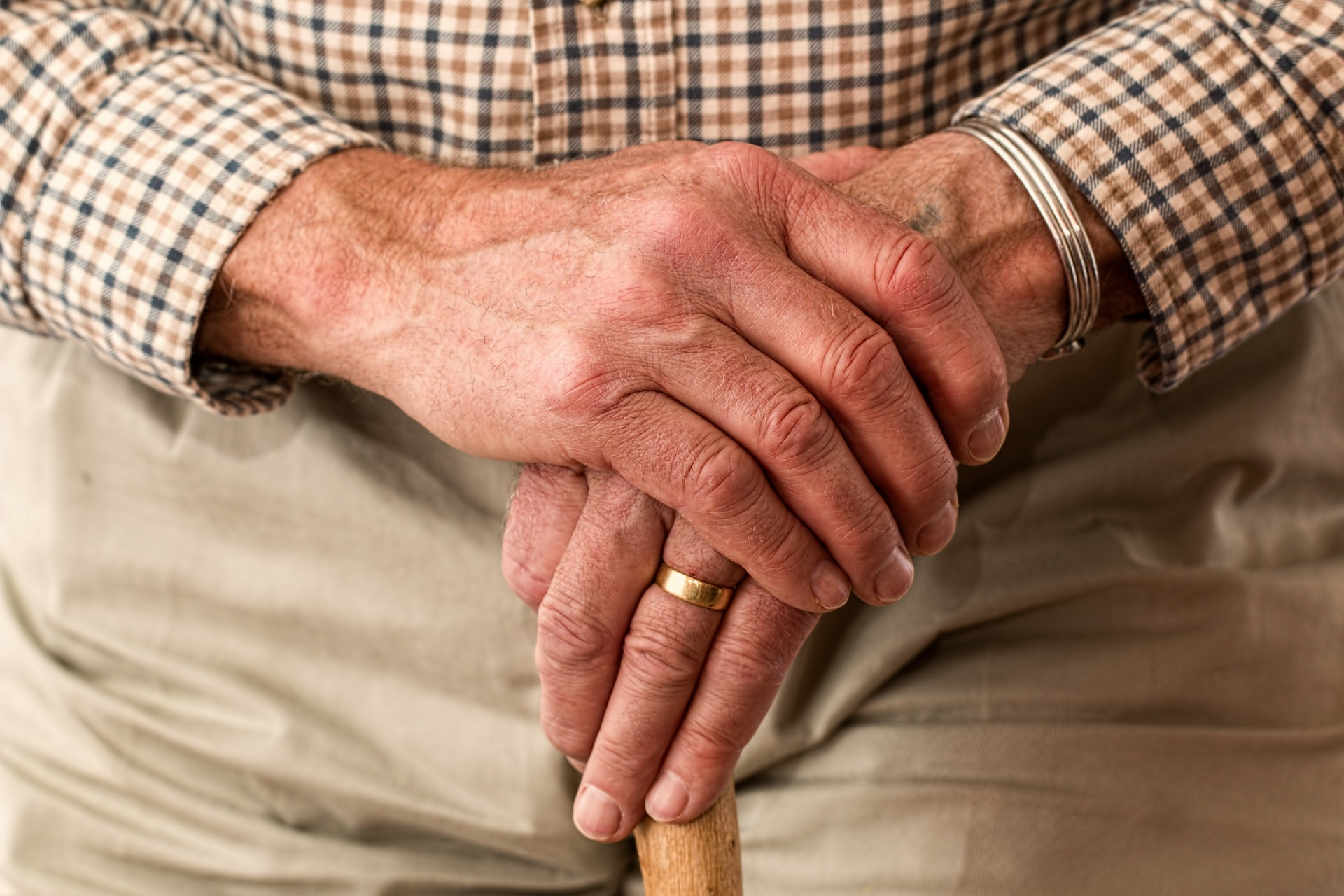 How To Help Your Elderly Relatives With Their Health