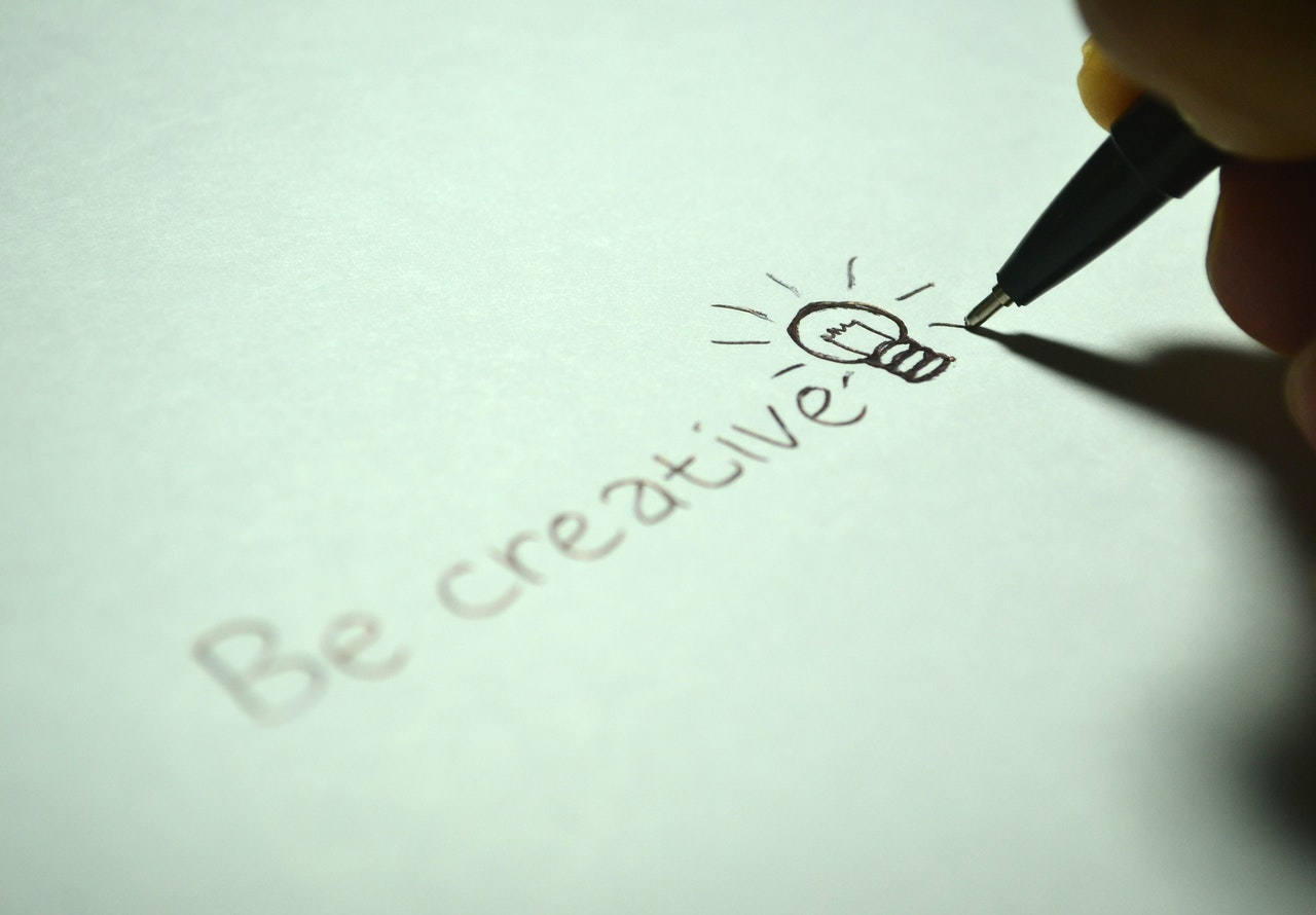 The Best Ways To Showcase Your Creativity