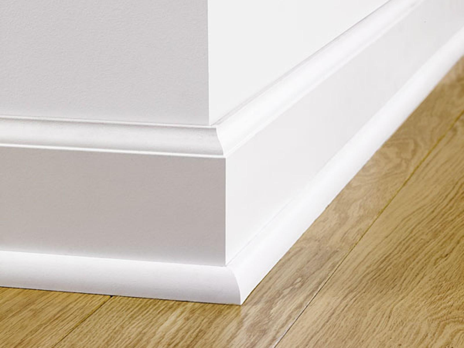 Everything You Should Know About Skirting Boards