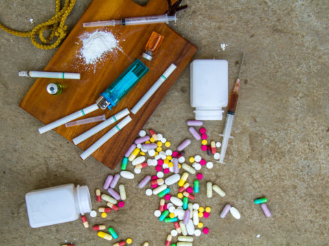 What Is the Most Addictive Drug?