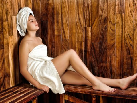 Taking a Look at the Benefits of Sauna for Your Skin