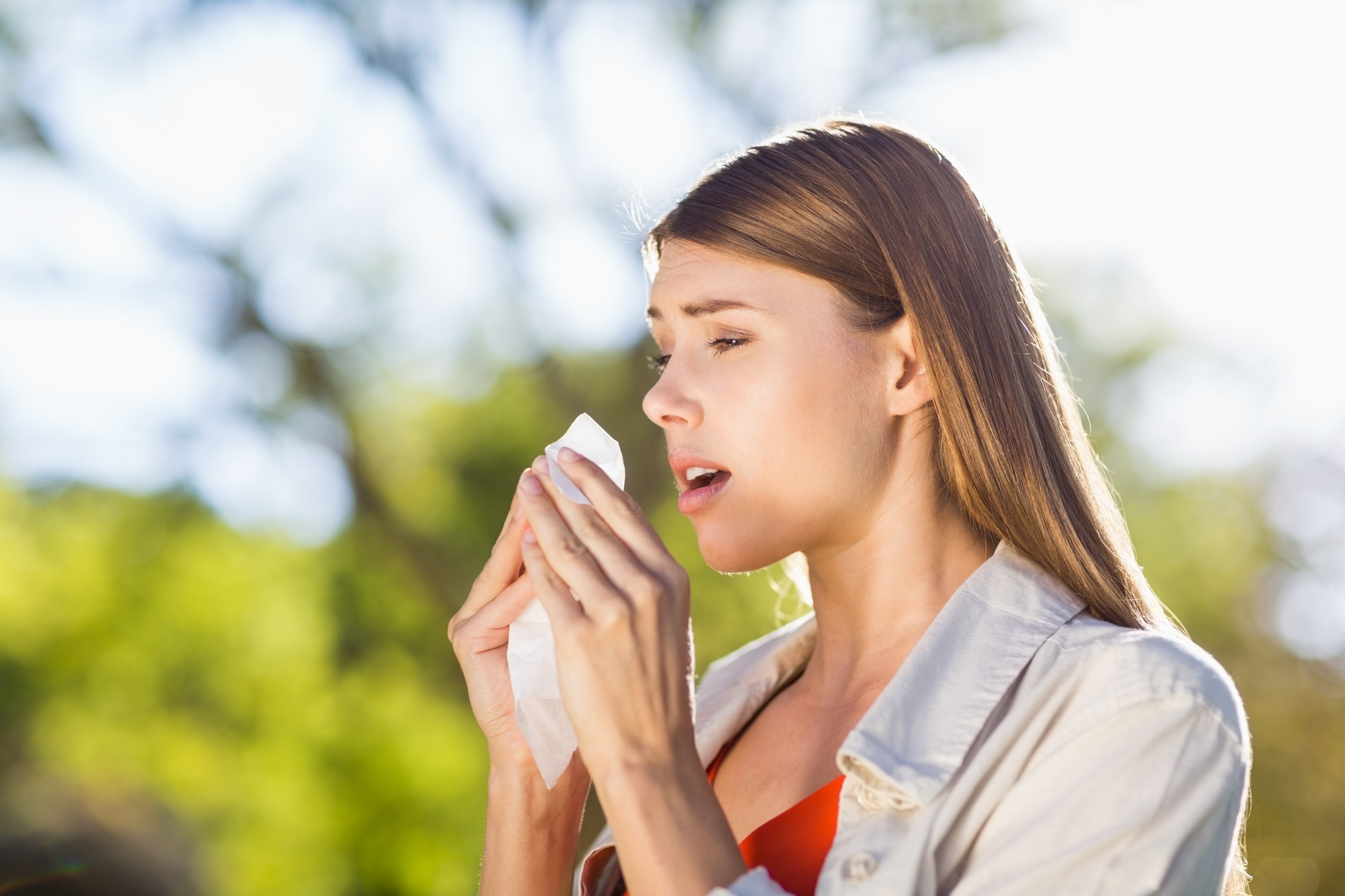 What to Do When You Can't Stop Coughing: A Useful Guide