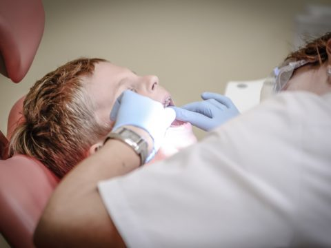 What to Do if You Break or Chip a Tooth