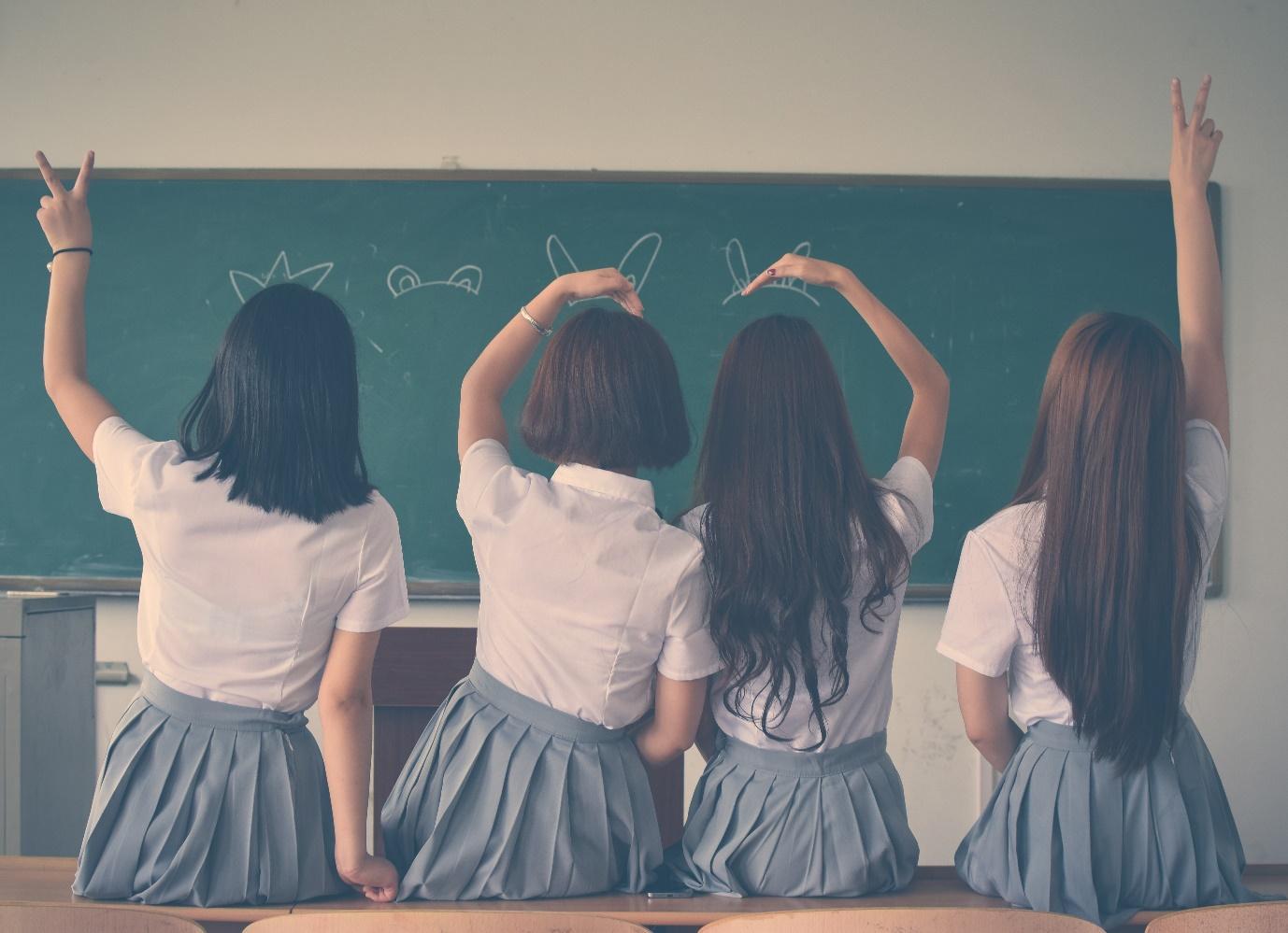 Does Wearing A Uniform Instil Discipline for Children in Private School?