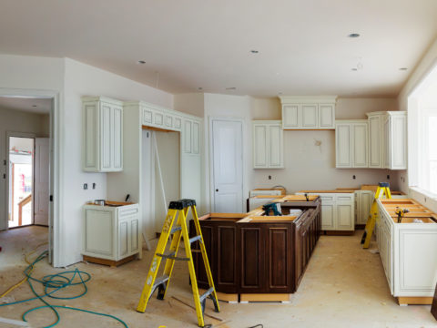 7 Tips on Successful Kitchen Renovations for New Homeowners