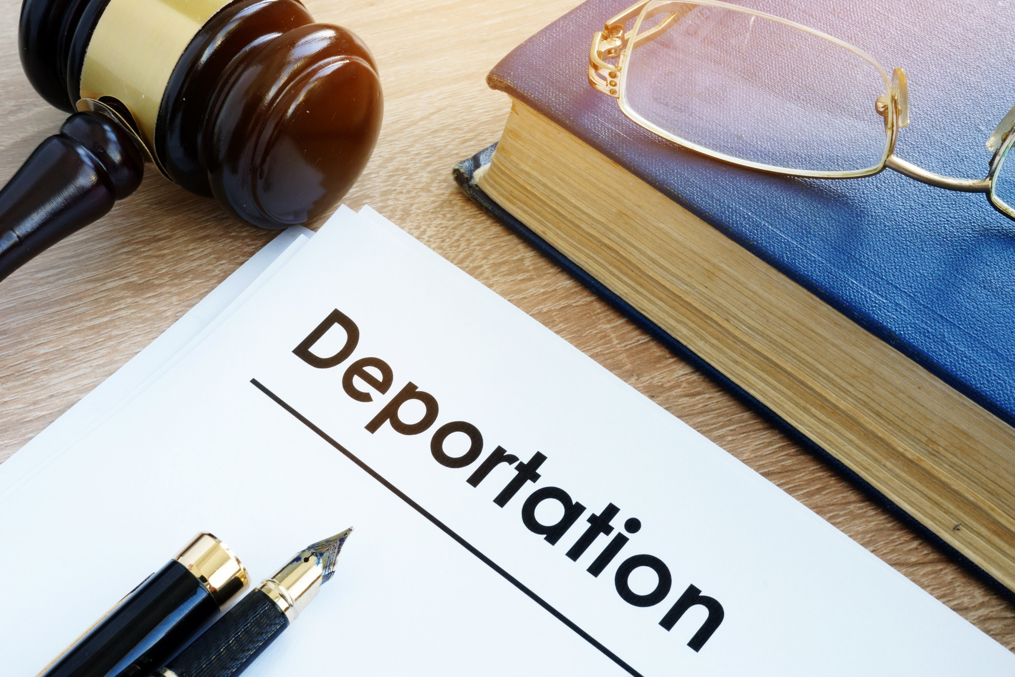 What You Need to Know About Hiring a Deportation Lawyer