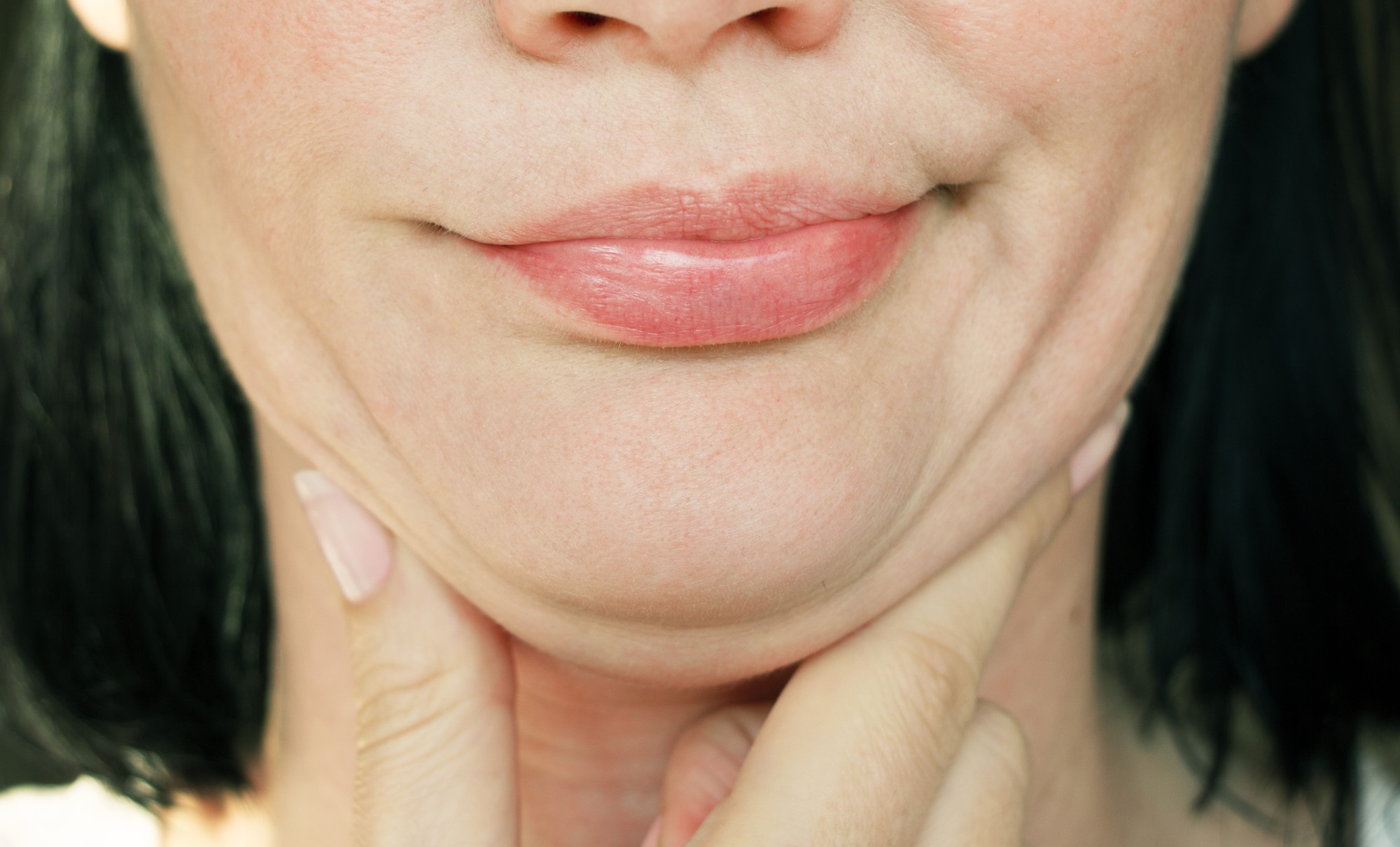 A Definitive Guide on How to Get Rid of a Double Chin