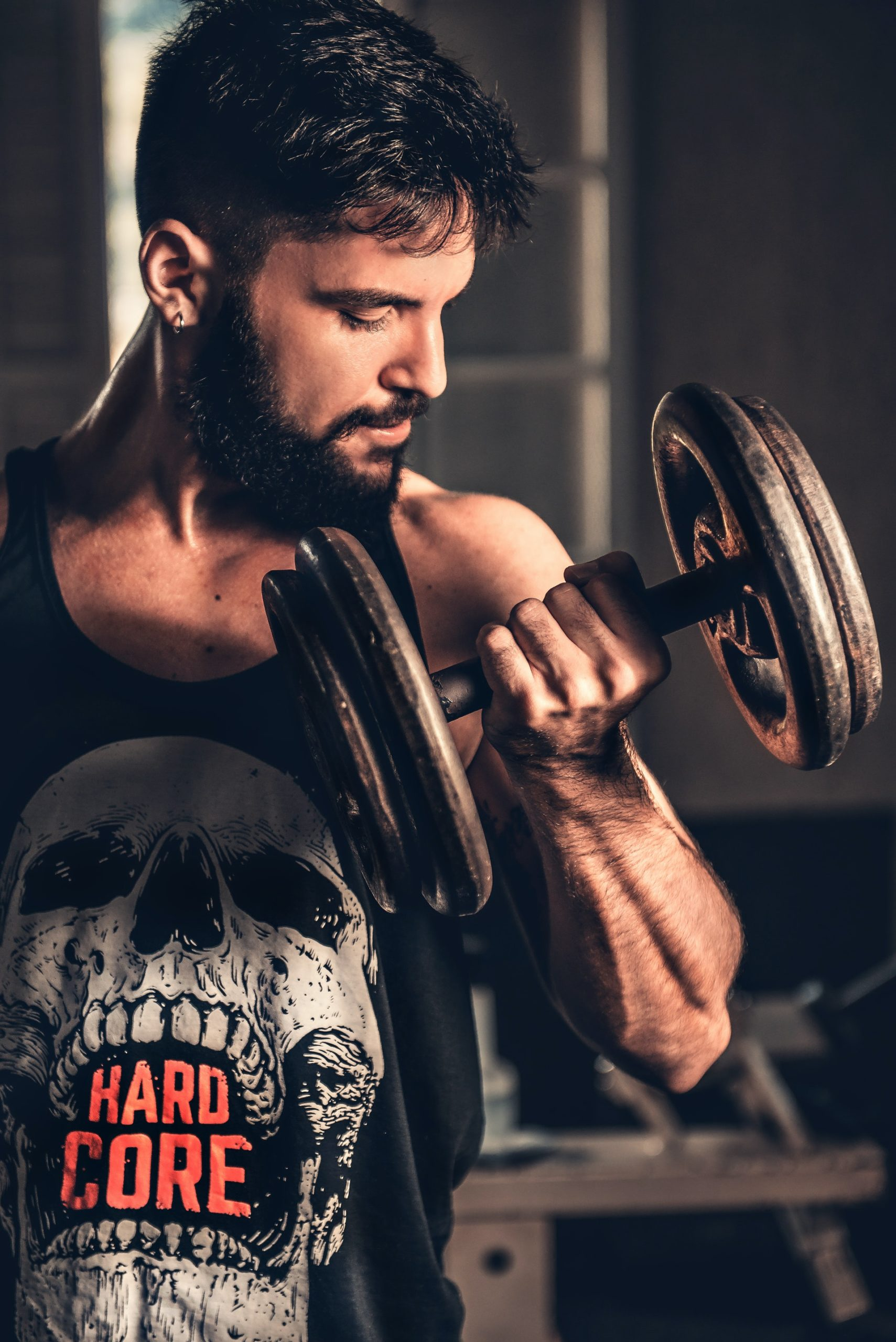 A Starter Guide to Building Muscle