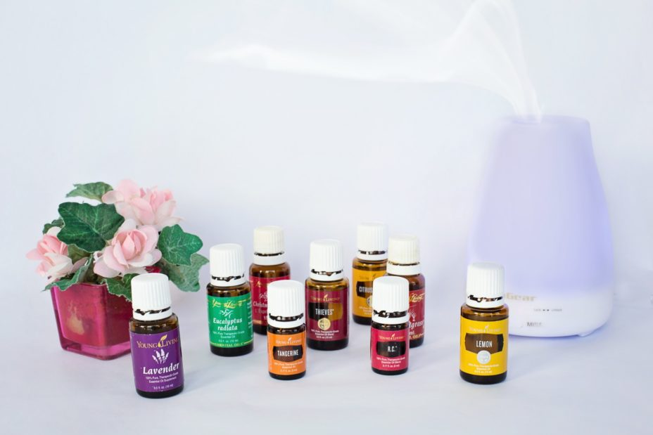 How to Use Essential Oils in a Diffuser: A Helpful Guide