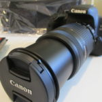 My Canon and Nikon Camera List and Selling on Ebay