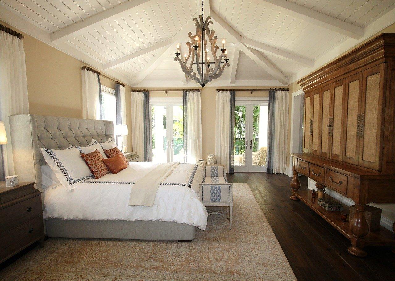 5 Fresh Inspiring Ideas for Bedroom Lighting