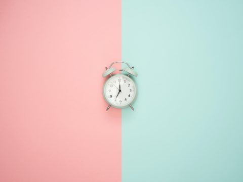 Time-Management Tips for Juggling Work and Studies