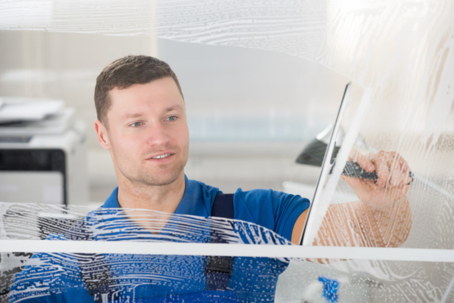 Is Getting Your Windows Professionally Cleaned Worth the Money?