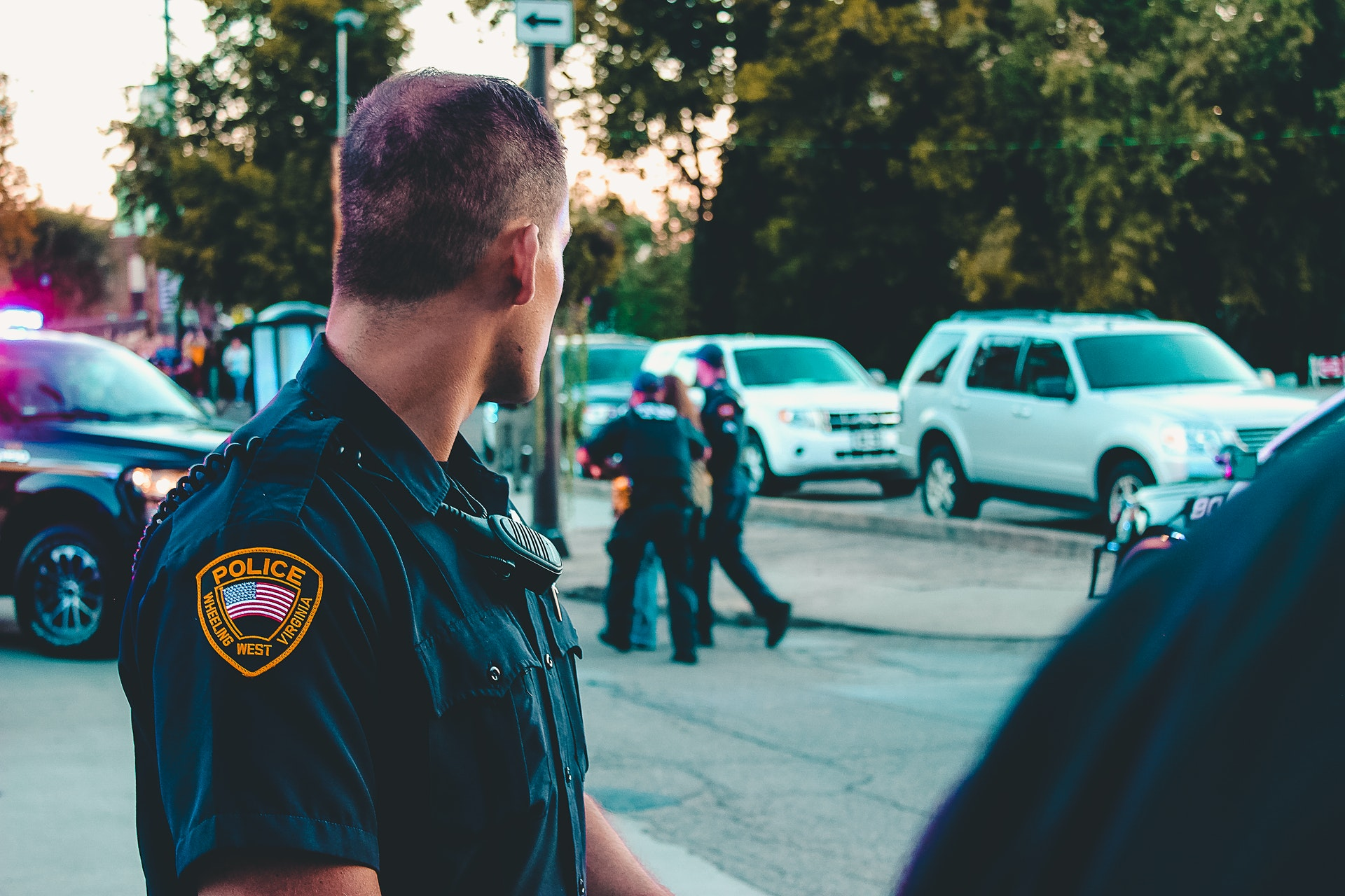 Why Should You Study a Public Safety Degree