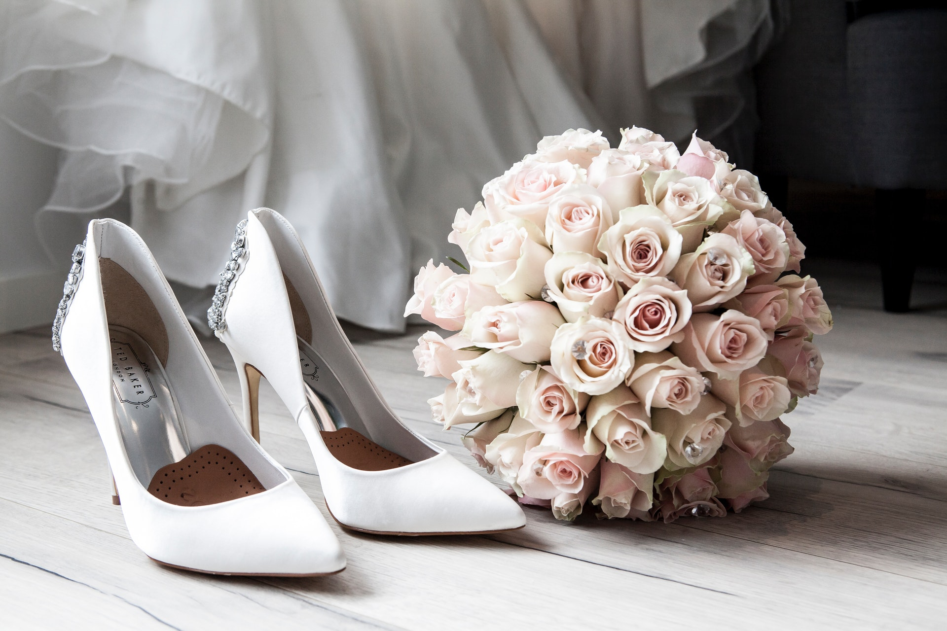 Let's Ensure You Look Like Royalty On Your Wedding D