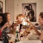 How To Throw The Perfect Dinner Party