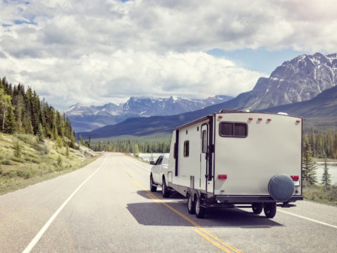 RV vs Camper: The Main Differences Explained