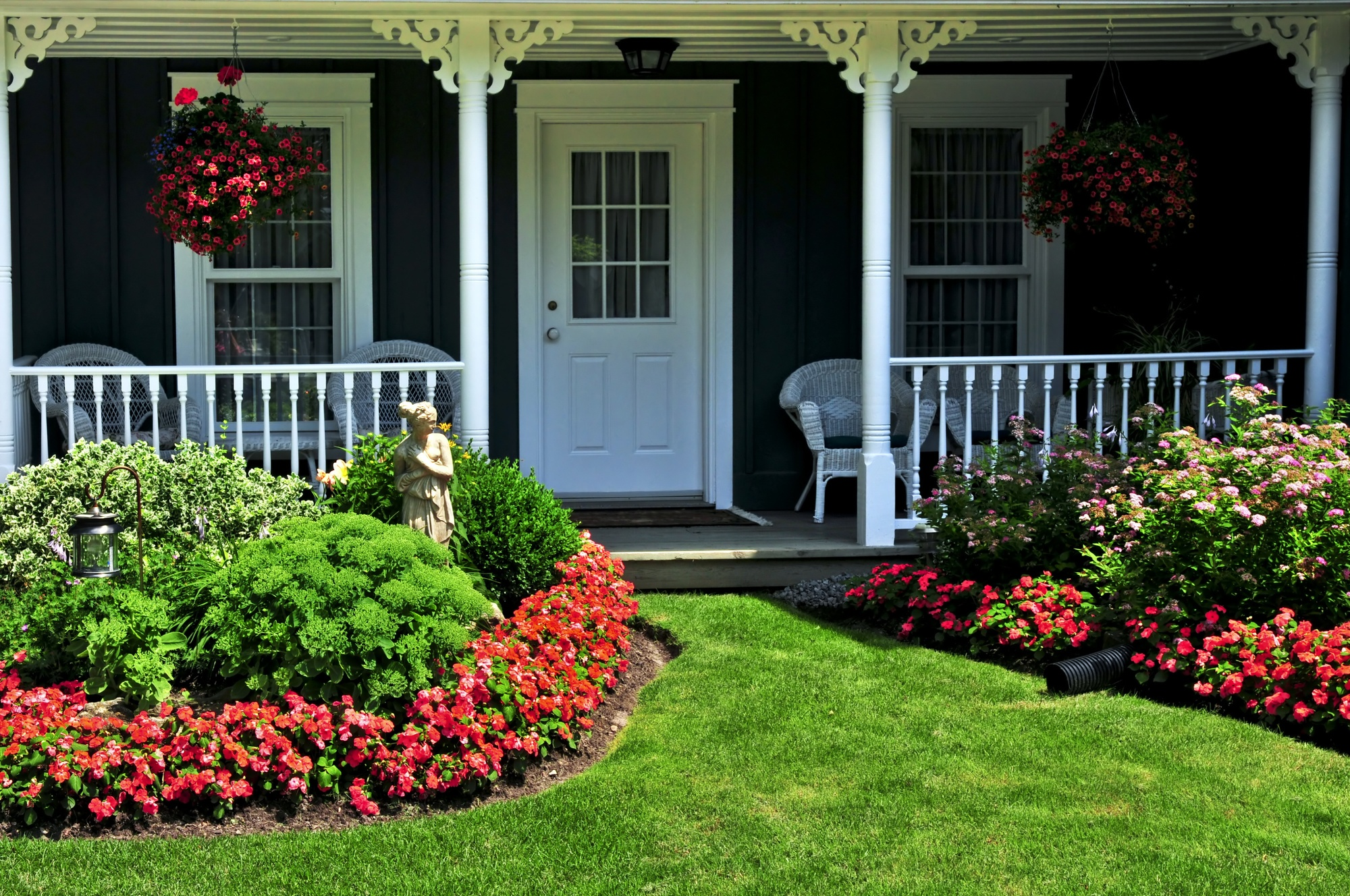 Summer Lawn Care 101: 8 Tips for Keeping Your Lawn Green and Healthy