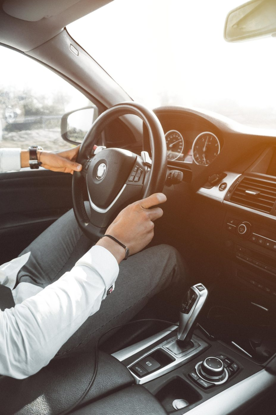 5 Ways to Give Your Car the Makeover it Deserves